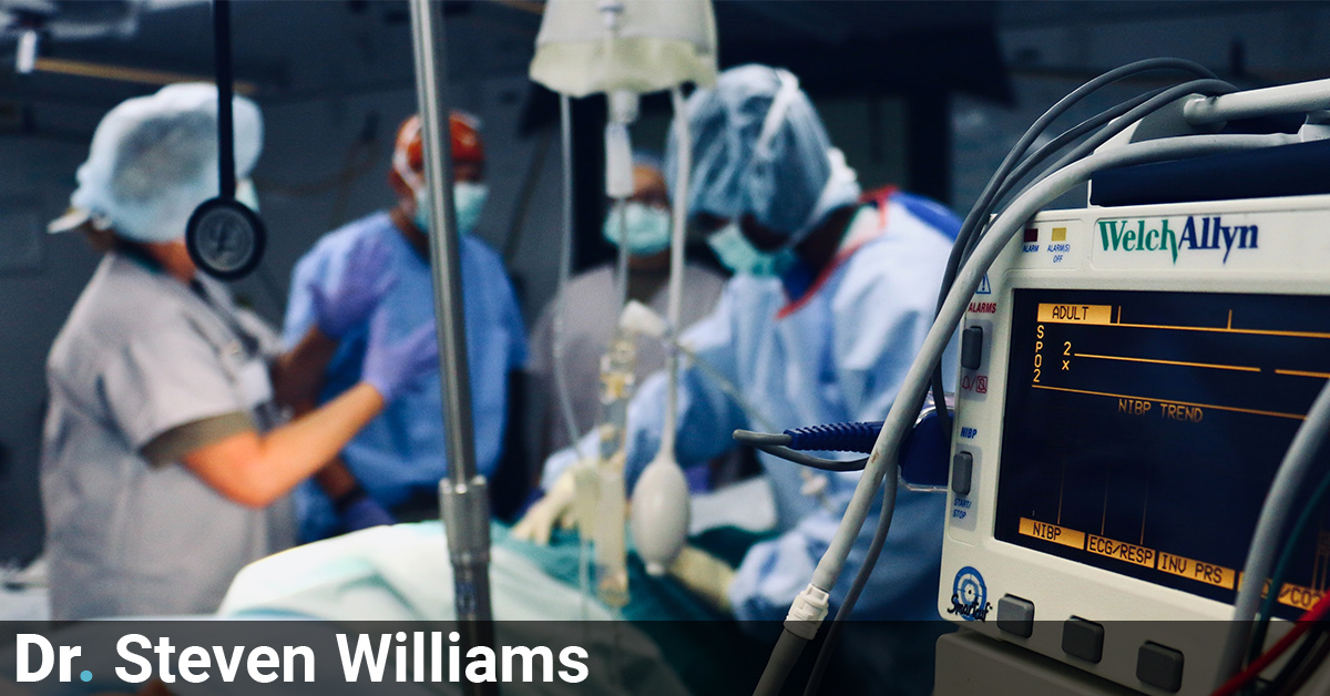What Is Outpatient Surgery?